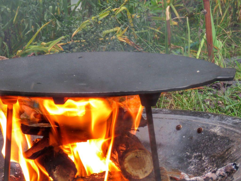 Gusseisen Grillpfanne von BBQ-Toro