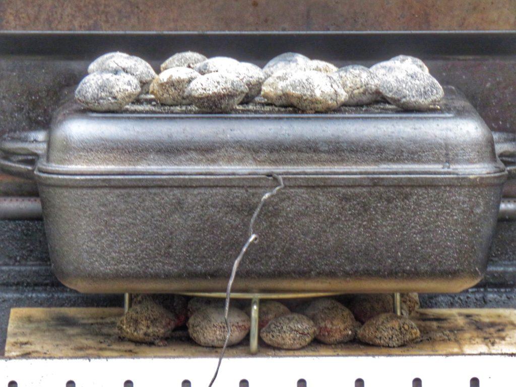 Dutch Oven Pan von BBQ-Toro