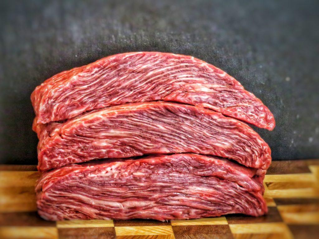 Flap Steak Flapmeat Wagyu