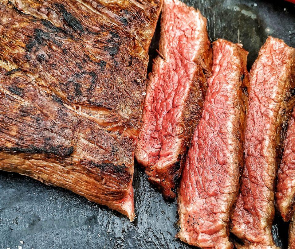 Denver Cut Steak