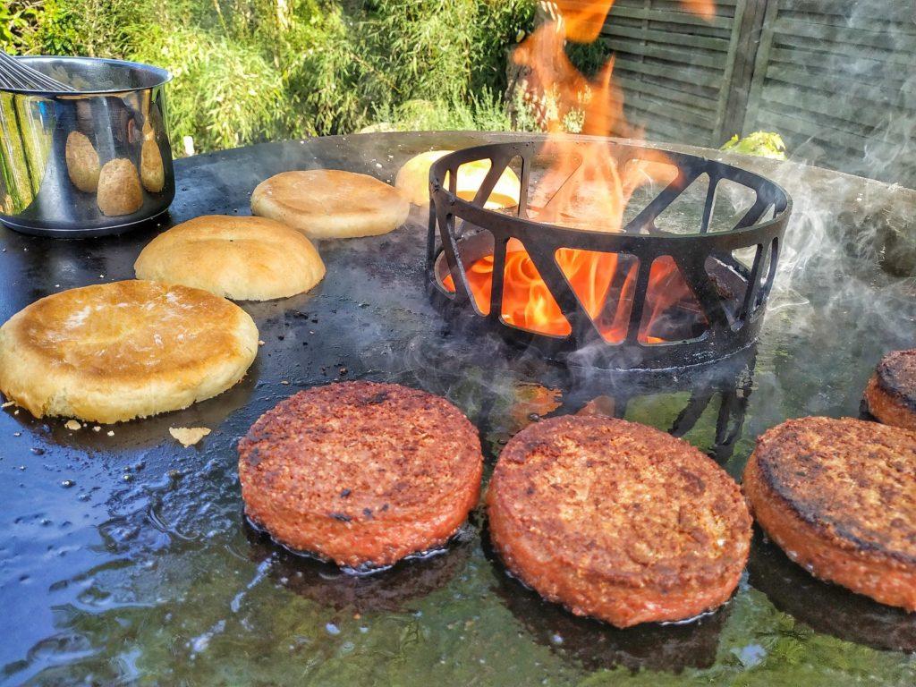 Beyond Meat Burger