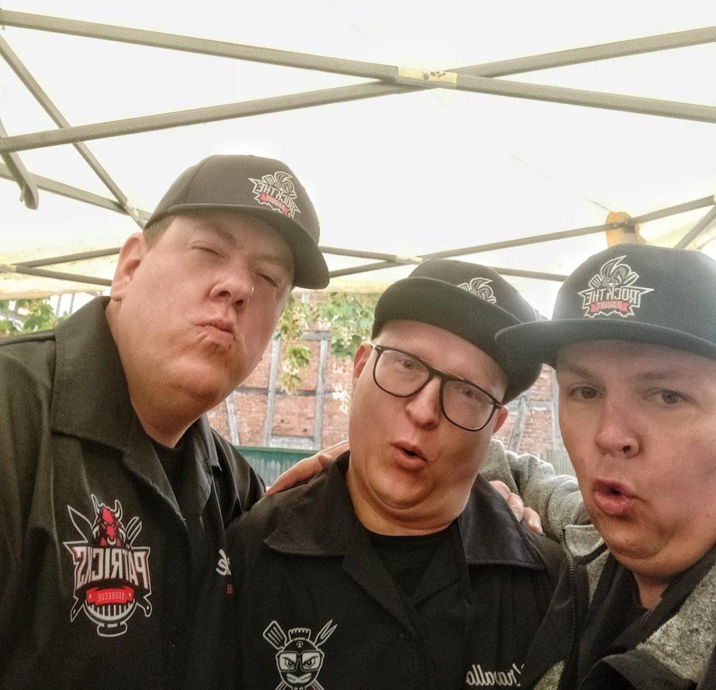 Landesgrillmeisterschaft Sachsen-Anhalt - Rock the Rabbit