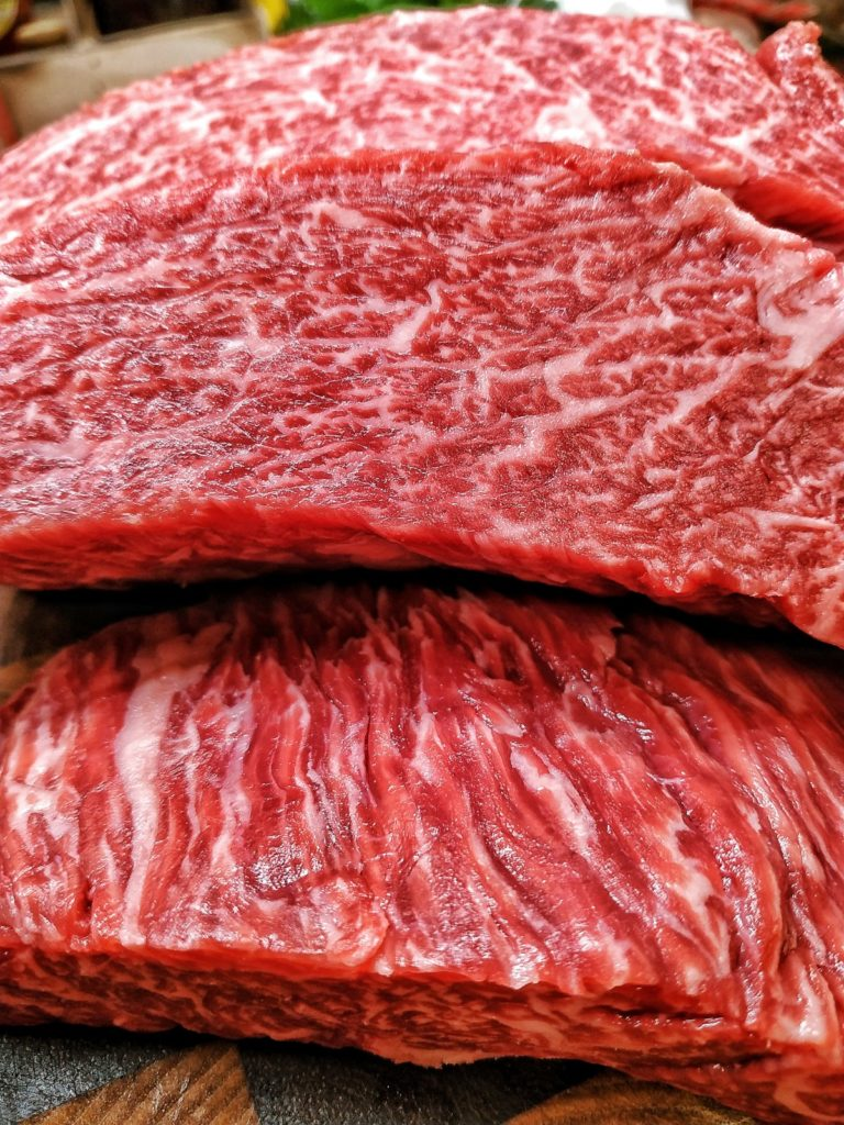 Wagyu Flap Meat