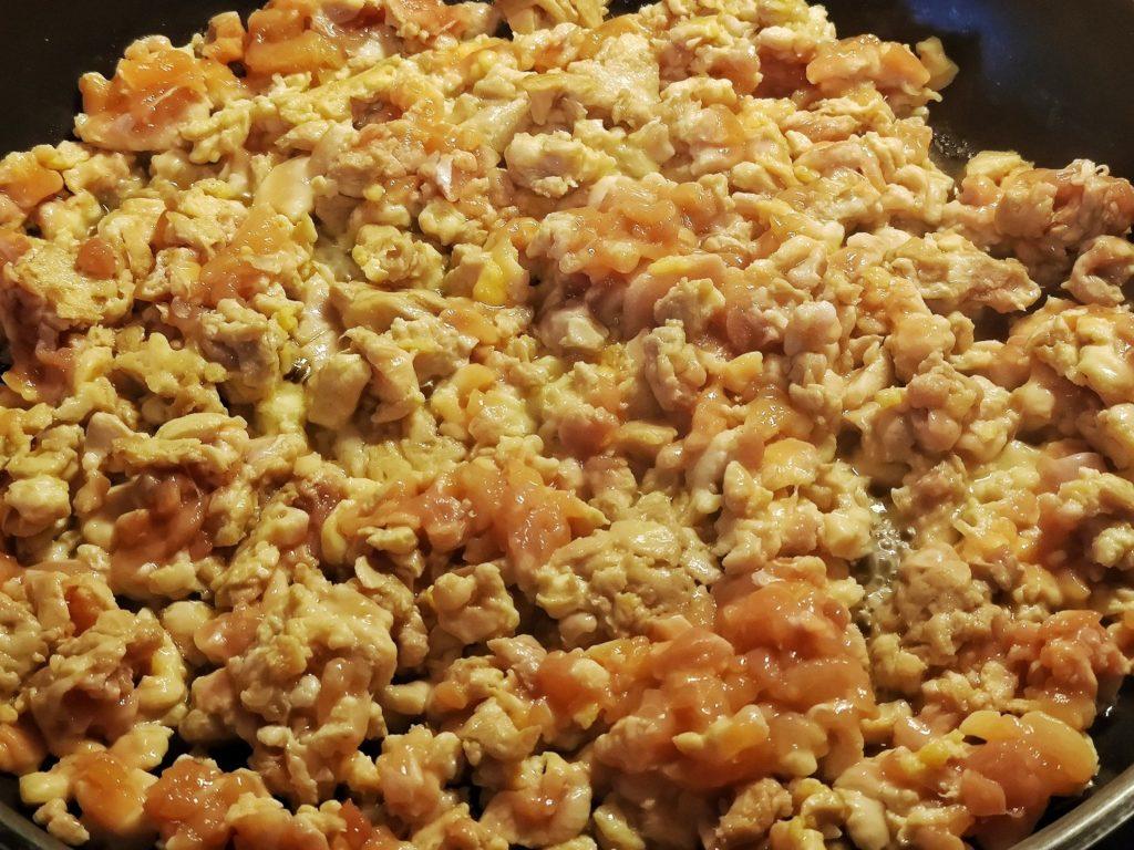 Kikok Pollo Fino Maishähnchen für Laab Gai