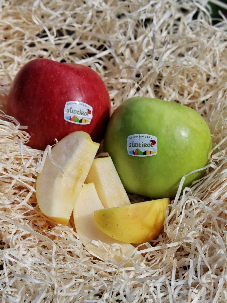 Südtiroler Äpfel g.g.A.